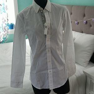 Michael Kors blouse size S
